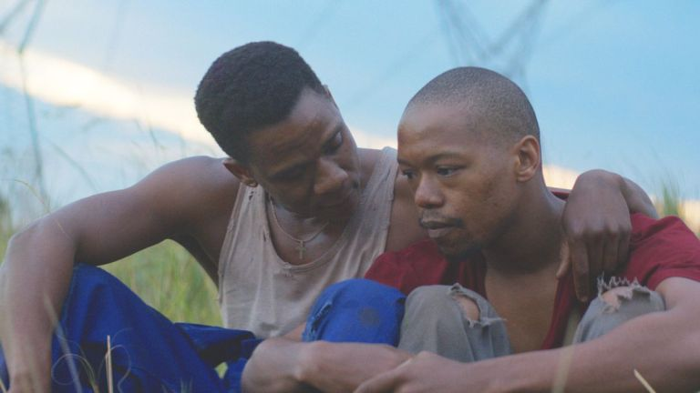 Films in London today: THE WOUND at Deptford Cinema (25 FEB).