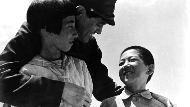 Films in London today: TUITION, part of EARLY KOREAN CINEMA at BFI (17 FEB).
