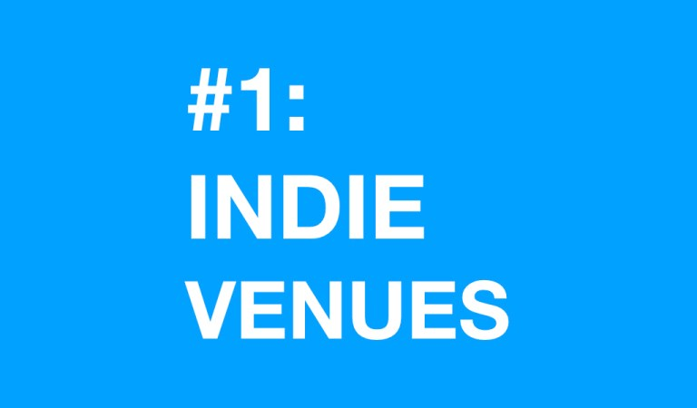 Discover more #LDNindieFILM with Radiant Circus, London's alternative cinema guide: 1 - indie venues.