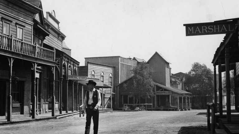 Films in London today: HIGH NOON at BFI (14 MAR).