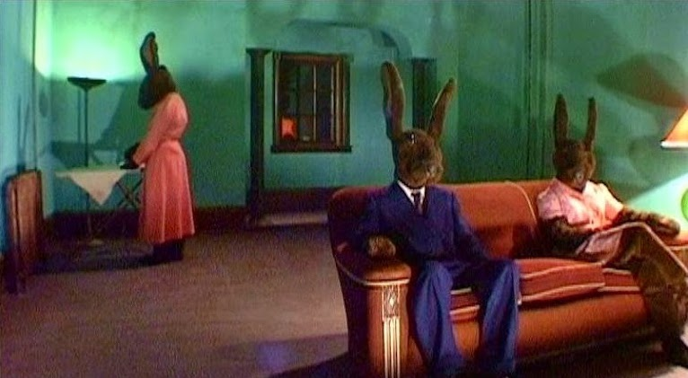 Films in London: INLAND EMPIRE, part of THE WORLD OF DAVID LYNCH at Genesis Cinema.
