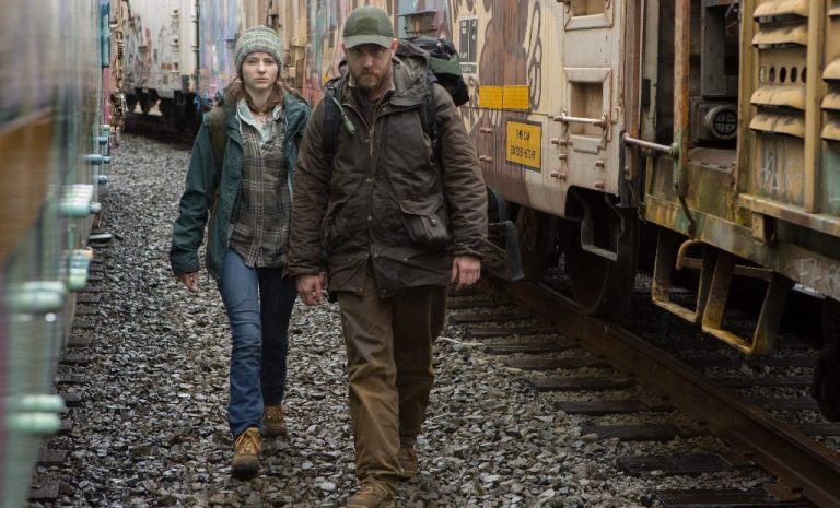 Films in London today: LEAVE NO TRACE at Wimbledon Film Club (19 MAR).