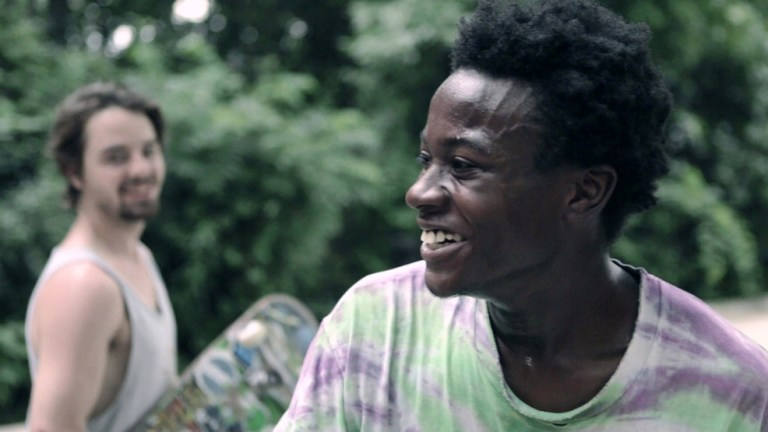 Radiant Circus Screen Guide - Films in London today: MINDING THE GAP at The Prince Charles (22 to 28 MAR).