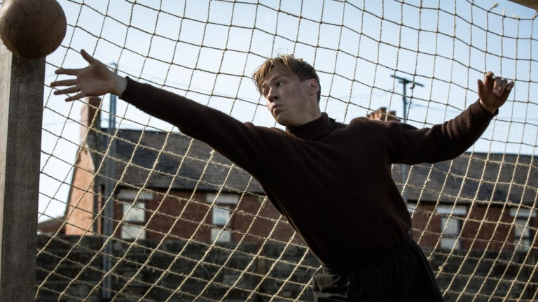 Films in London this week: THE KEEPER at Curzon Mayfair (01 APR).