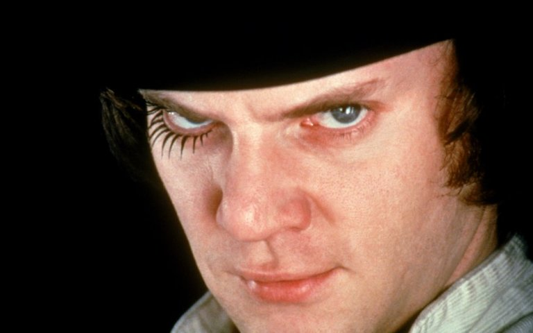 Radiant Circus Screen Guide - Films in London this week: A CLOCKWORK ORANGE at Peckhamplex (05 to 11 APR).