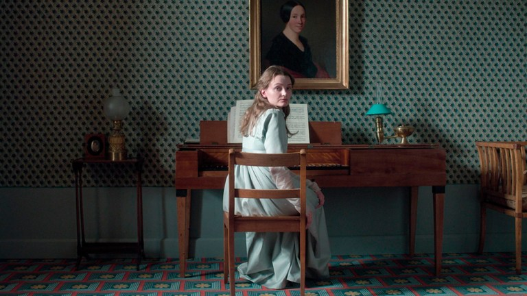 HISTORICAL PERIOD DRAMAS: AMOUR FOU at Austrian Cultural Forum London (30 MAY).