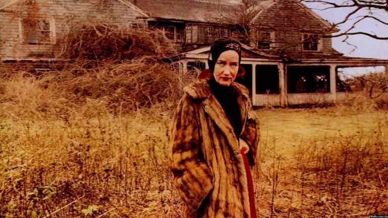 Films in London today: GREY GARDENS at Little Nan's, part of New Cross & Deptford Free Film Festival (30 APR).
