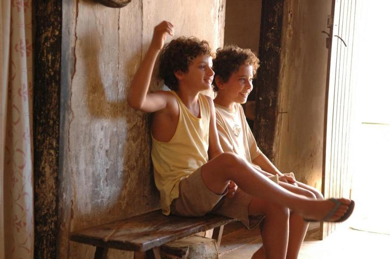 Films in London today: MUTUM at the Embassy Of Brazil (10 APR).