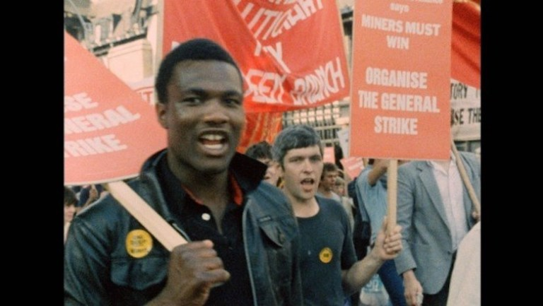 Films on London today: BRITAIN ON FILM - PROTEST! at Genesis Cinema (18 APR).
