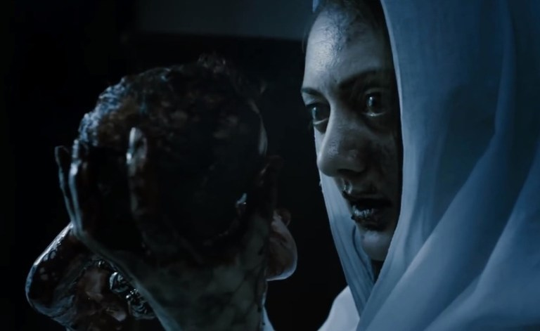 Films in London this week: Turkish Horror Double Bill at Helgi's (28 APR).