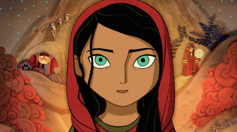 Films in London today: THE BREADWINNER at Deptford Lounge, part of New Cross & Deptford Free Film Festival (19:00 - FREE!).