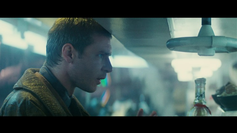 Days of Future Past: BLADE RUNNER THE FINAL CUT at Regent Street Cinema (23 APR).