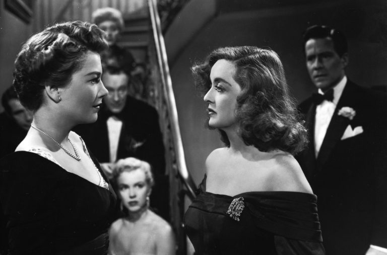 NOW BOOKING: ALL ABOUT EVE, part of CINEMATIC OBSESSIONS at Deptford Cinema (11 JUN).