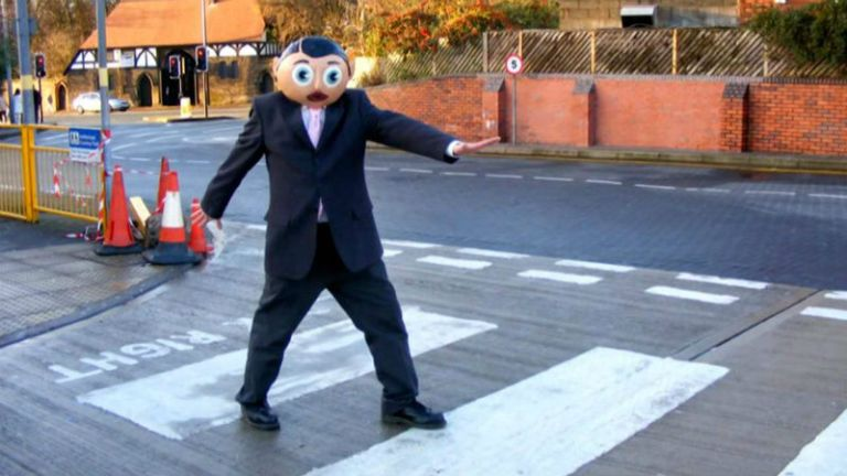 Films in London today: BEING FRANK: THE CHRIS SIEVEY STORY at The Half Moon, part of Herne Hill Free Film Festival (05 MAY 20:00).