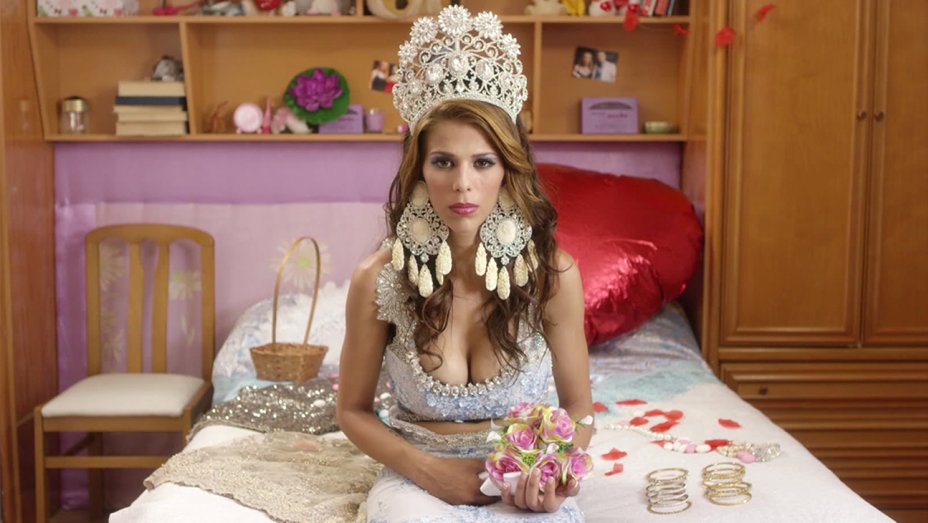 Films in London today: SPAIN inc. CARMEN Y LOLA at Moving Pictures Cinema (08 JUN).