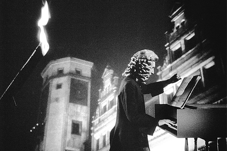 Film in London this week: CHRONIK DER ANNA MAGDALENA BACH at Close-Up, part of THE FILMS OF JEAN-MARIE STRAUB AND DANIÈLE HUILLET (22 MAY).