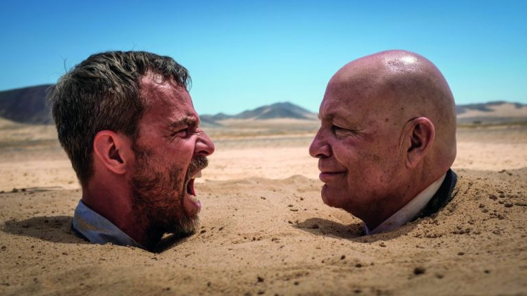 Films in London today: MIRACLE DESERT at Sci-Fi-London, Stratford Picturehouse (21 MAY).