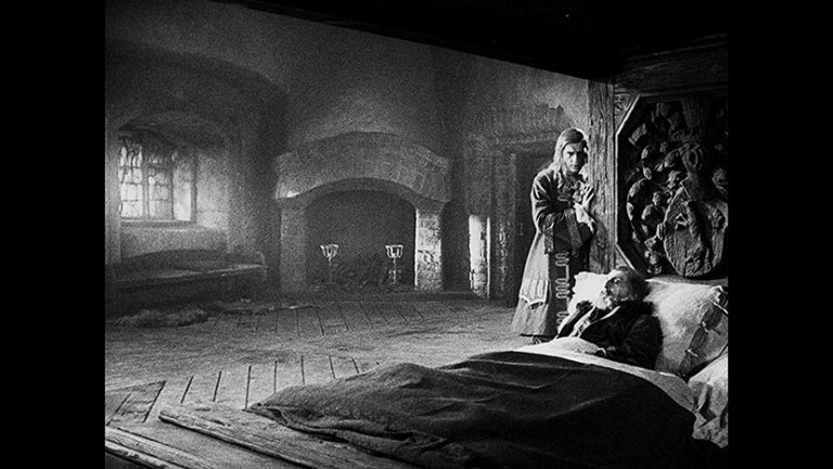Films in London this month: THE CHRONICLES OF THE GREY HOUSE, part of BEYOND YOUR WILDEST DREAMS at BFI (13 & 26 MAY).