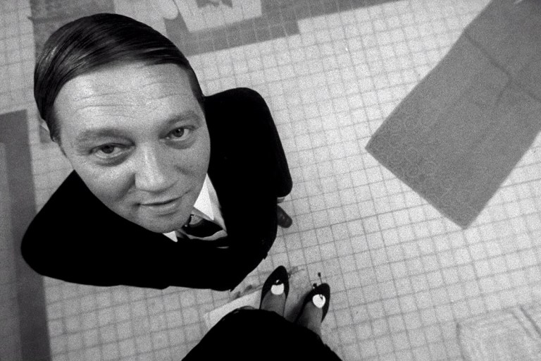 Films in London today: THE CREMATOR, part of CZECH NEW WAVE at Close-Up (15 MAY).