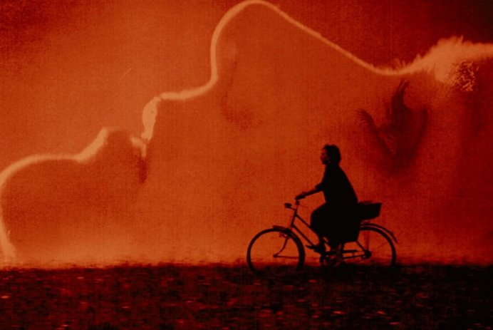 Films in London today: THE DUKE OF BURGUNDY, part of CINEMATIC OBSESSIONS at Deptford Cinema (23 JUL).