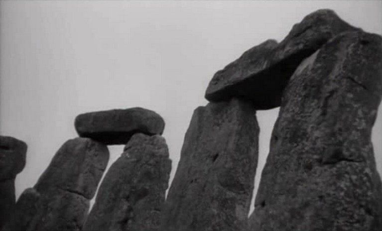 The MIDNIGHT EXCESS Guide to Stone Circles in Film & TV