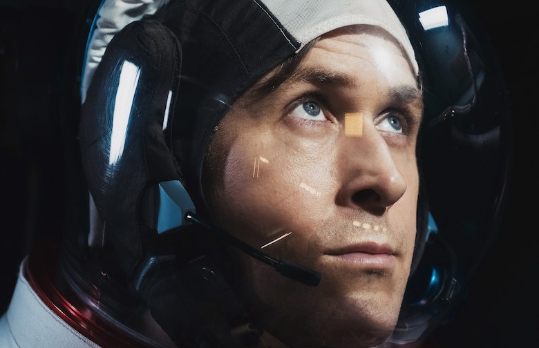 Films in London: Lift Off! - FIRST MAN by Screen25 at Harris Academy South Norwood (19 JUL).