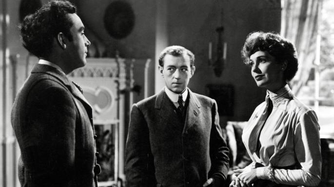 Films in London today: KIND HEARTS & CORONETS at Phoenix Cinema (07 to 13 JUN).