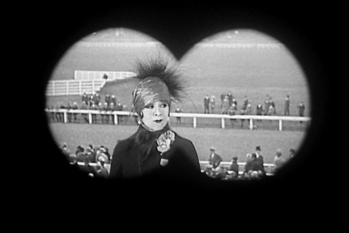 Films in London today: LADY WINDERMERE'S FAN at The Cinema Museum (19 JUN).