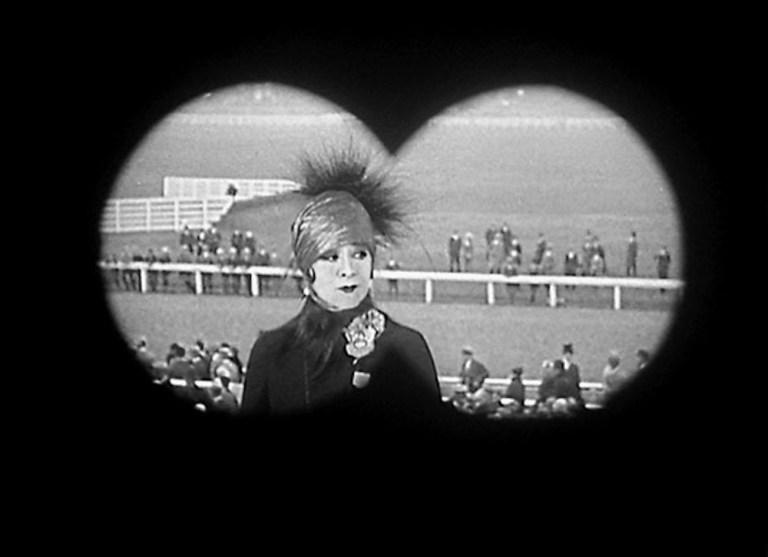 Films in London this week: LADY WINDERMERE'S FAN at The Cinema Museum (19 JUN).