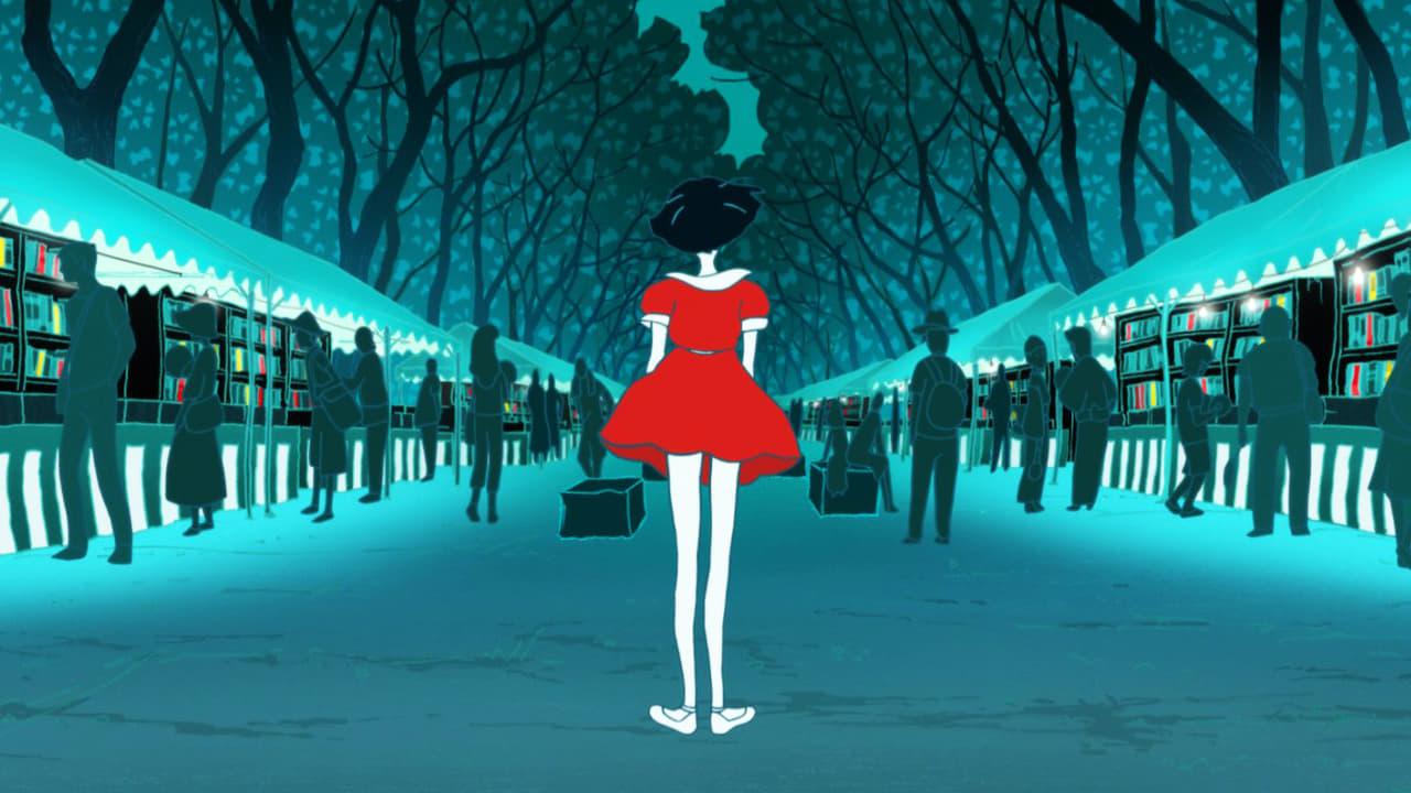 Japan Foundation London: NIGHT IS SHORT, WALK ON GIRL part of PRE-SUMMER EXPLORERS (26 JUN).