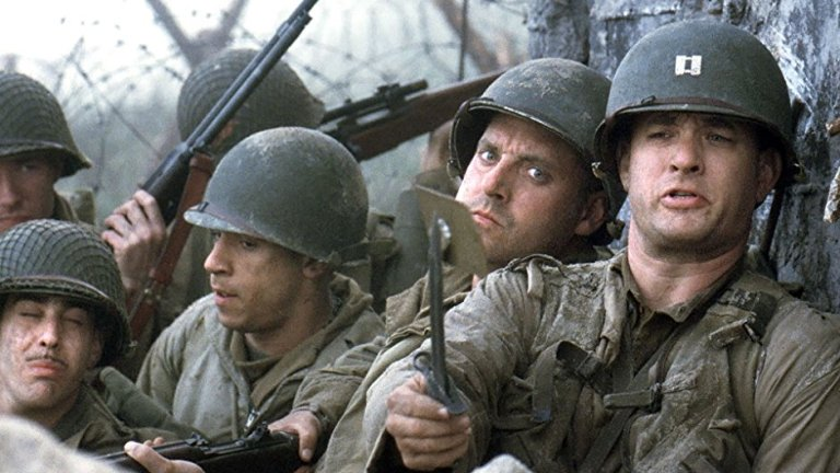 Films in London today: SAVING PRIVATE RYAN at The Prince Charles (06 JUN).