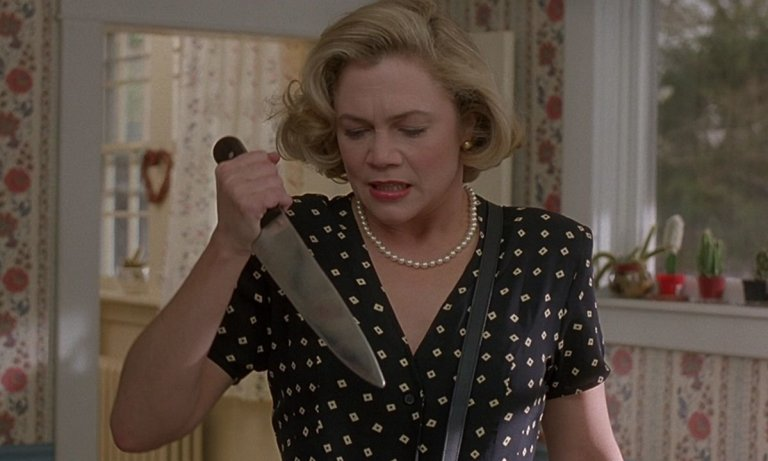Films in London today: SERIAL MOM at The Prince Charles (01 JUN).
