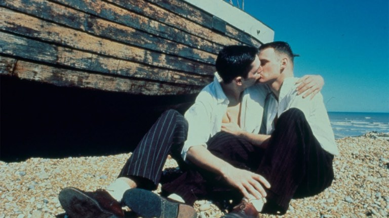 Films in London this week: THE GARDEN at BFI (21 to 27 JUN).