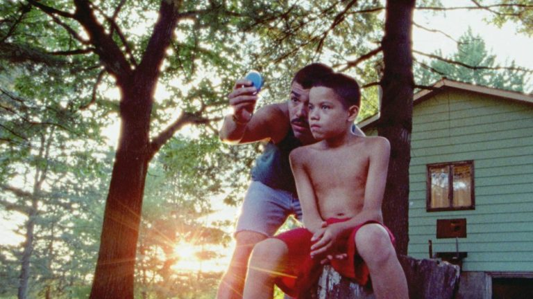 Films in London today: WE THE ANIMALS at Rio Cinema (14 to 20 JUN).