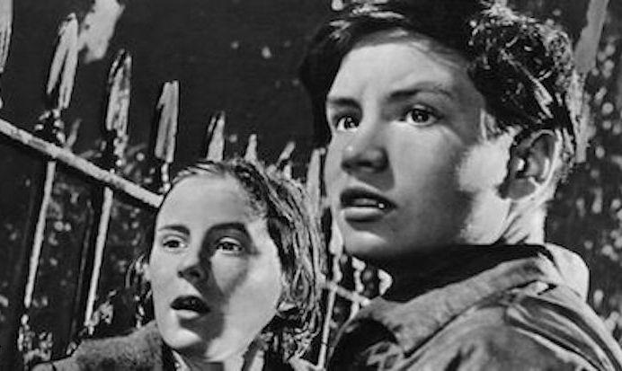 Films in London today: INNOCENT SINNERS at Deptford Cinema (20 JUL).