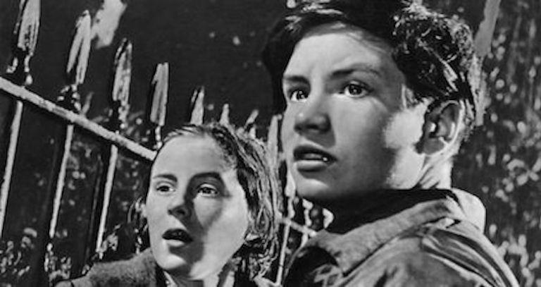 Films in London this week: INNOCENT SINNERS at Deptford Cinema (20 JUL).