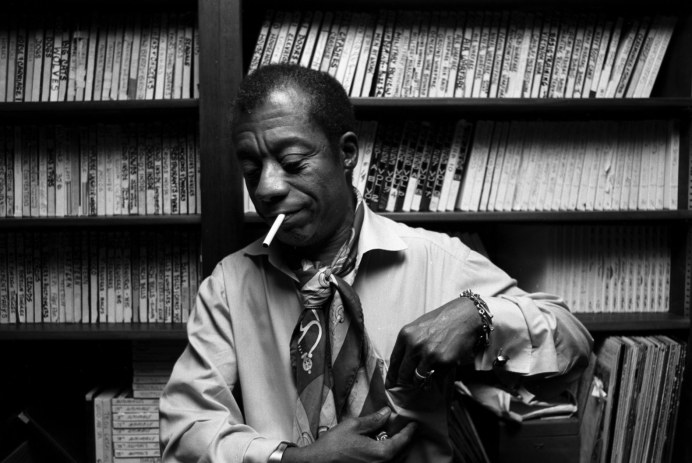 Films in London today: JAMES BALDWIN: THE PRICE OF THE TICKET at Peckhamplex (01 AUG).