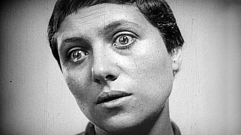 Films in London today: THE PASSION OF JOAN OF ARC  at The Lord Palmerston (30 JUL).