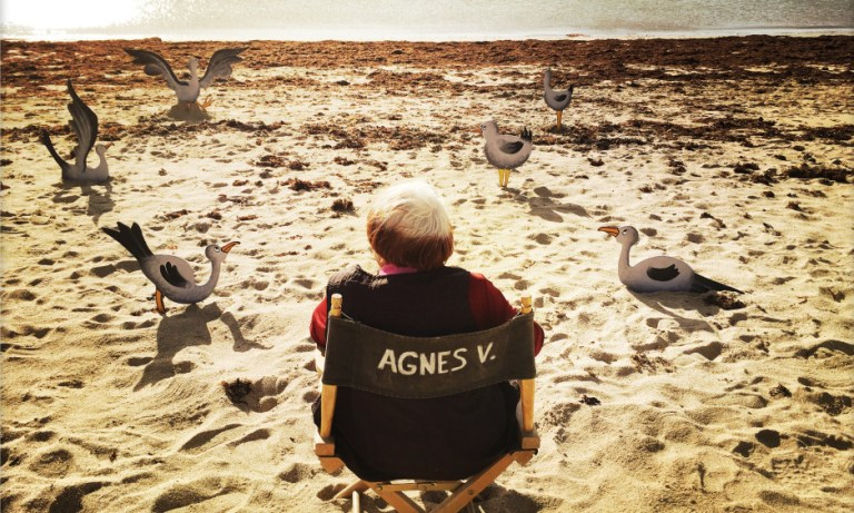 Films in London this week: VARDA BY AGNÈS at Rio Cinema (19 to 25 JUL).