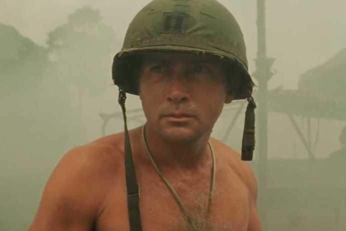 Films in London this week: APOCALYPSE NOW at ArtHouse Crouch End (13 AUG).