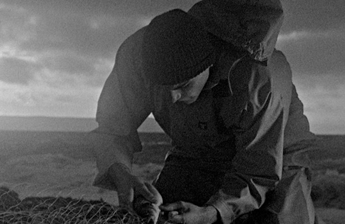 Films in London today: BAIT 35mm at BFI (28 AUG).
