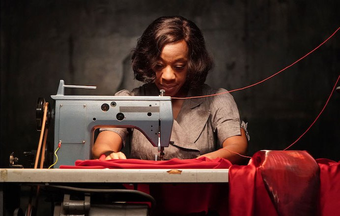 IN FABRIC presented by Screen25 at Harris Academy South Norwood (04 SEP 19:45).