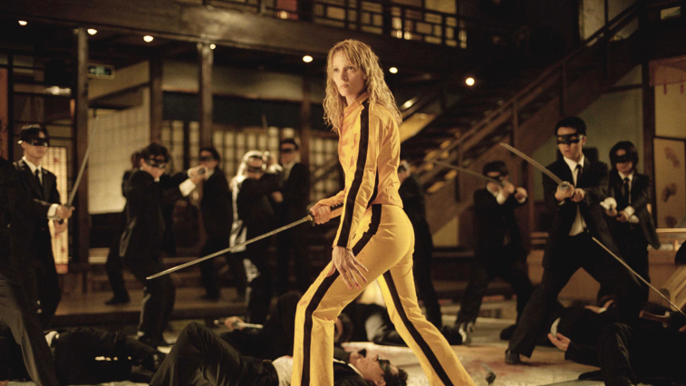 Films in London today: KILL BILL VOL 1 presented by Ciné-Real16mm at The Castle Cinema (01 SEP).
