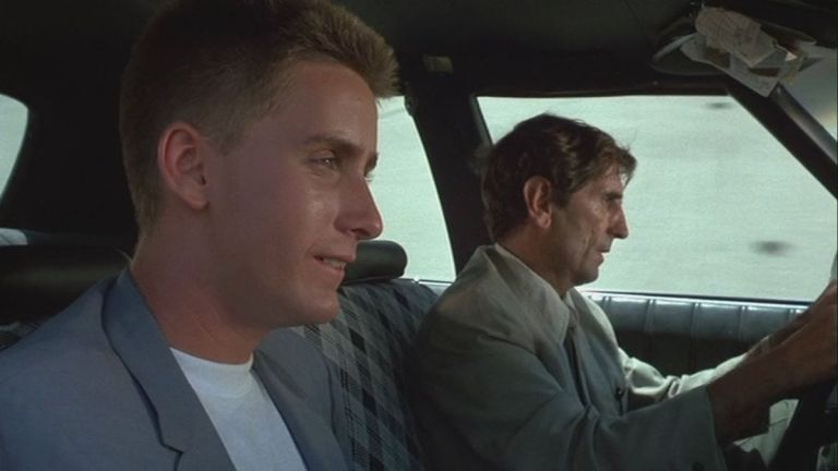 Films in London this week: REPO MAN  at The Prince Charles (13 AUG).