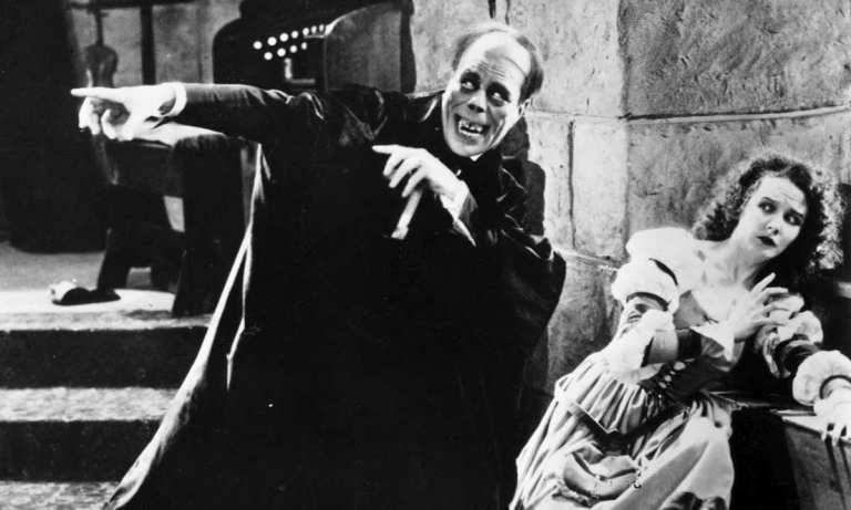 Films in London this week: THE PHANTOM OF THE OPERA at St. Margaret's Church (17 AUG).