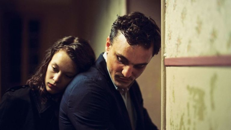Films in London today: TRANSIT at ArtHouse Crouch End (16 to 22 AUG).
