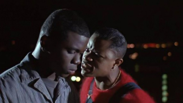 Films in London this week: YOUNG SOUL REBELS at BFI (14 AUG).