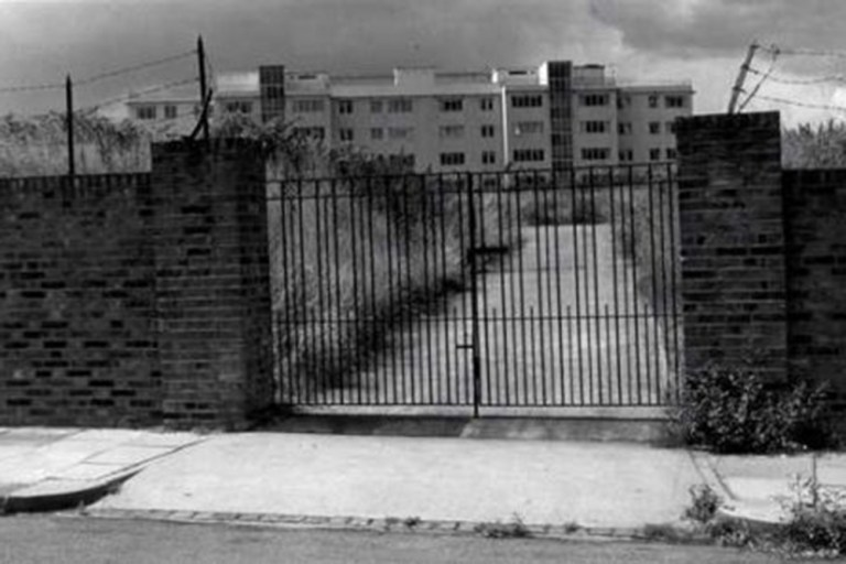 RADIANT CIRCUS #ScreenGuide - Films in London today: Ghosts of Landscapes Present, part of RINGROADS: PLAYFULNESS IN BRITISH PSYCHEOGRAPHY at Close-Up (24 SEP).
