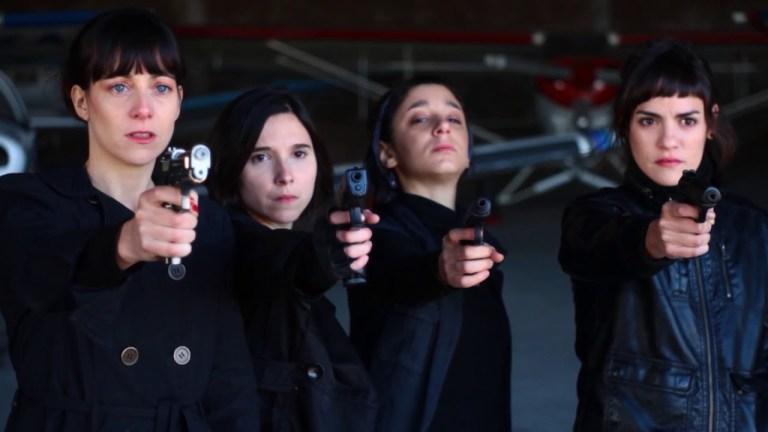 SCREEN GUIDE: Films in London this week [13 to 19 SEP 2019]