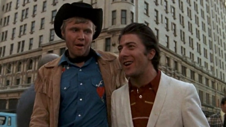 Films in London this week: MIDNIGHT COWBOY: 50th Anniversary Release at BFI Southbank (13 to 26 SEP).